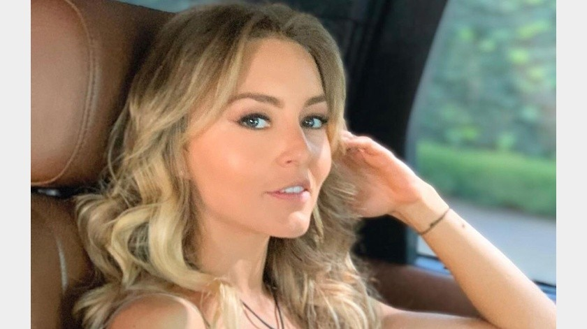 Angelique Boyer sufre terrible accidente al hacer deporte extremo(Instagram)