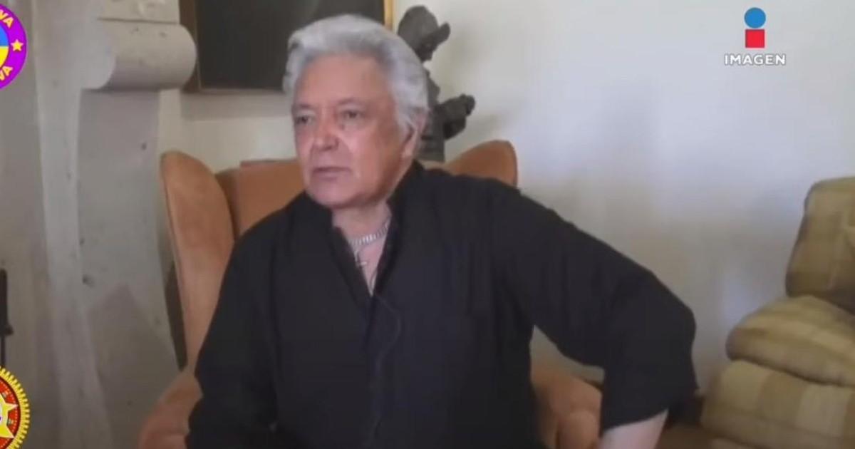 """""""Ha sido muy doloroso para mi hijo"""": Alberto Vázquez brinda sus primeras declaraciones tras la muerte de Is..."""