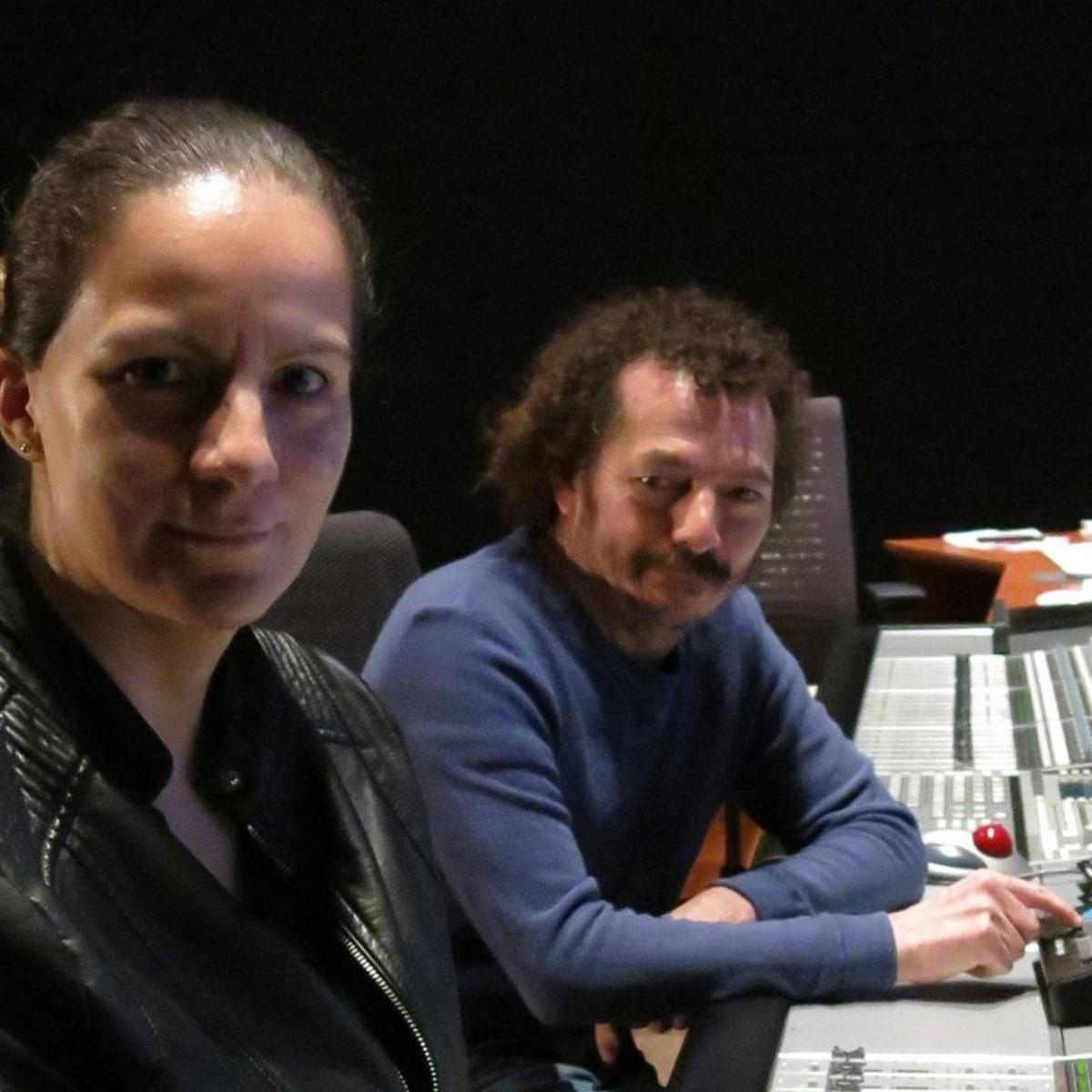 Van ingenieros mexicanos al Óscar por sonido de 'Sound of Metal' | EL  IMPARCIAL | Noticias de México y el mundo