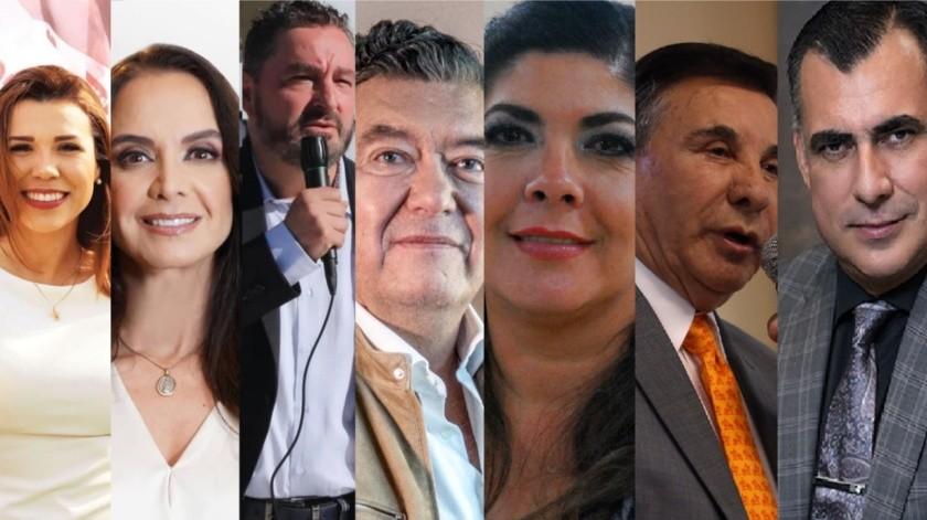 Elecciones BC: Conoce los perfiles de los candidatos a la gubernatura(Banco de imágenes)