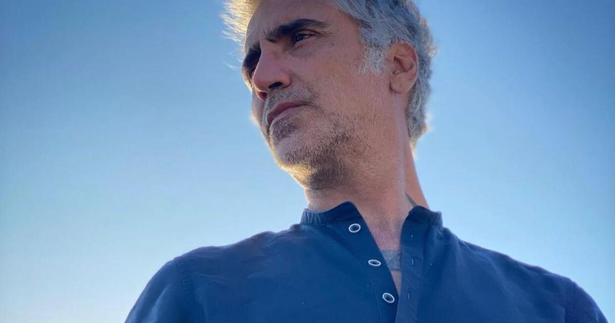 Alejandro Fernández mourns |  THE UNMARTY