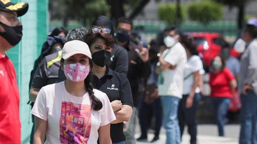 Mayores de 18 años ya se pueden registrar para vacuna Covid-19 |  ELIMPARCIAL.COM | Noticias de Tijuana, México