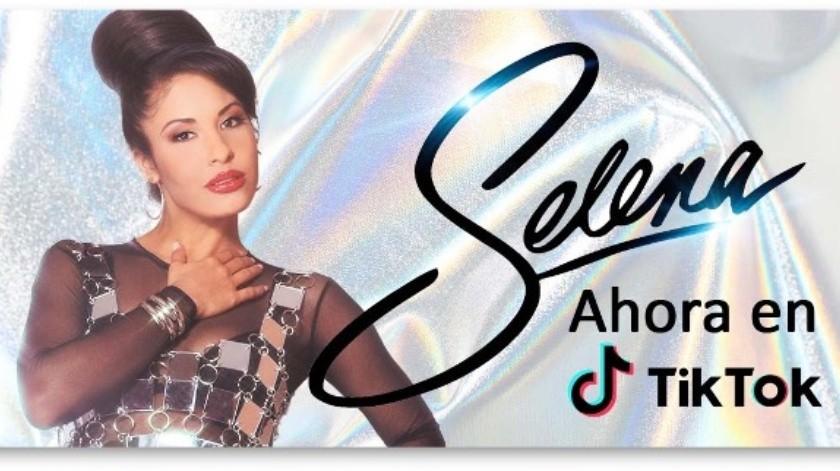 Selena llega a Tik Tok, se transmitirá su último concierto(Cortesía)
