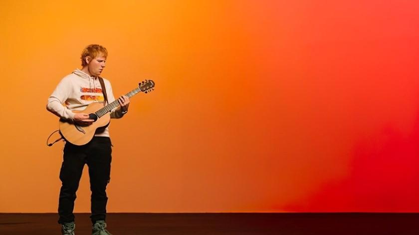 El músico explicó que su próximo tour sería en 2022 y recorrería 20 ciudades europeas.(Instagram)