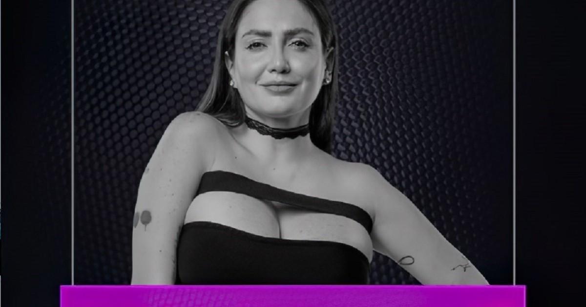 Celia Lora se despide de 'La Casa de los Famosos'