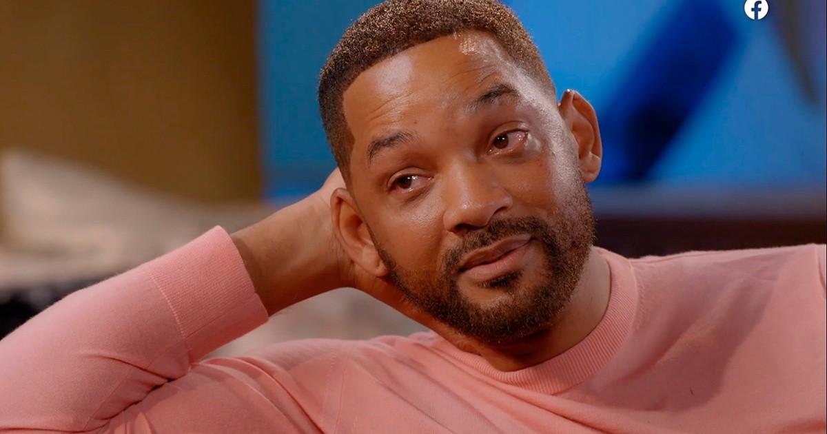 Will Smith se sincera sobre la peor película que protagonizó