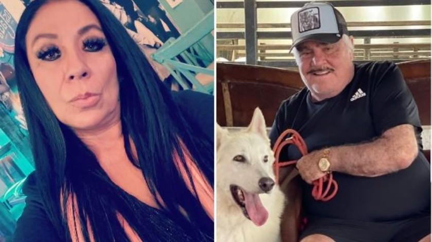 Gustavo Adolfo Infante reveló que habló con laura Palmer, la periodista que publicó la noticia en TvNotas, y le dijo que tiene pruebas de lo que escribió.(Instagram)