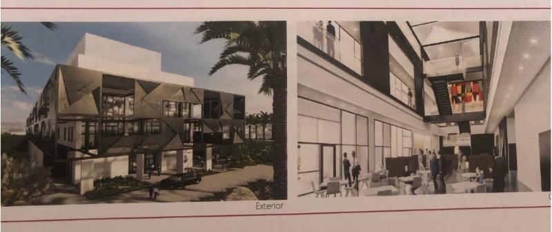 Se espera que la construcción del nuevo Consulado de EU en Hermosillo culmine para 2022.
