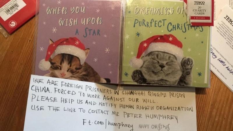 tarjetas de navidad diabetes research