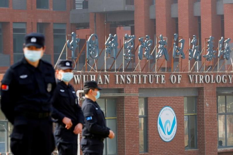 China negó este lunes que tres investigadores del Instituto de Virología de Wuhan enfermaran en noviembre de 2019. Foto: Reuters