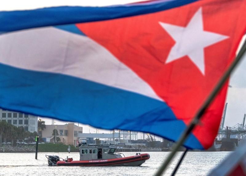 Covid-19: Rusia envía a Cuba ayuda humanitaria tras aumento de contagios