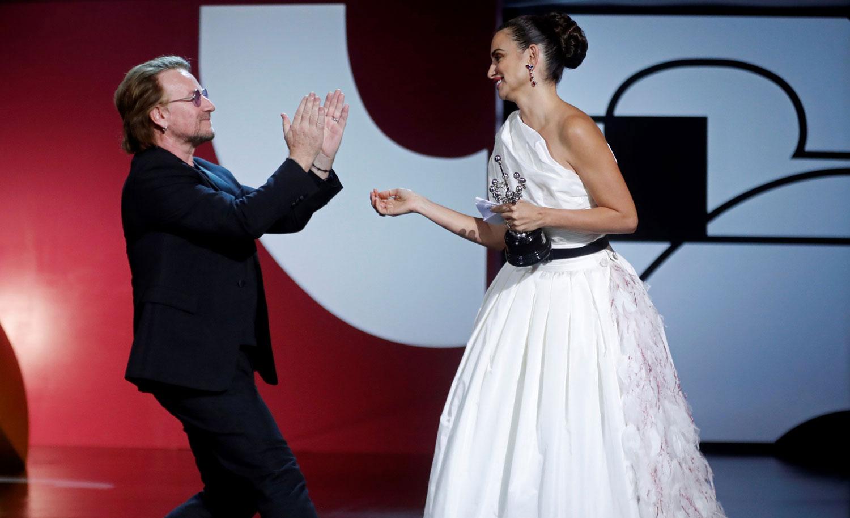 Penélope Cruz Premio Donostia Del 67 Festival De Cine De: Otorgan A Penélope Cruz Premio Donosita Por Su Trayectoria