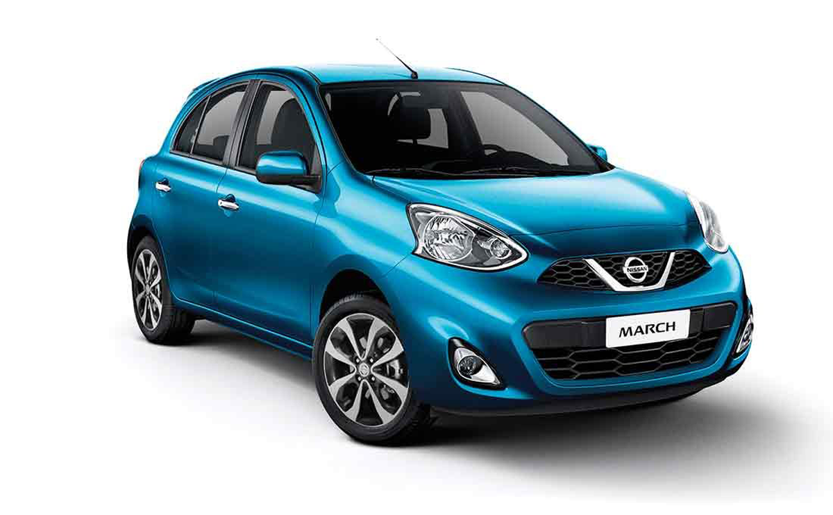 Cierra el año con Nissan Baja | ELIMPARCIAL.COM | Noticias ...