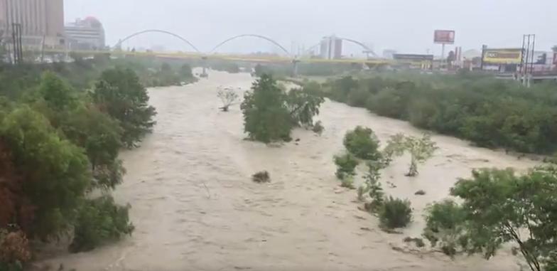 """Hanna"""": Exigen apoyo vía Fonden por inundaciones en Nuevo León ..."""