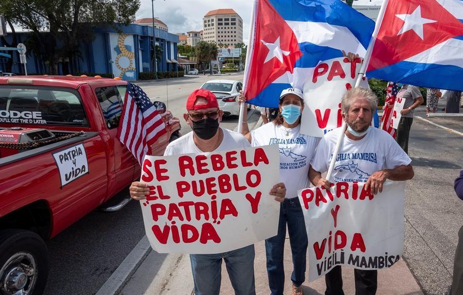 terroristas cubanos